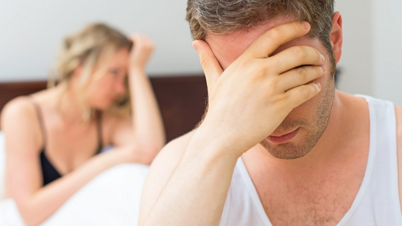 How To Cure Impotence By Making Certain Lifestyle Changes