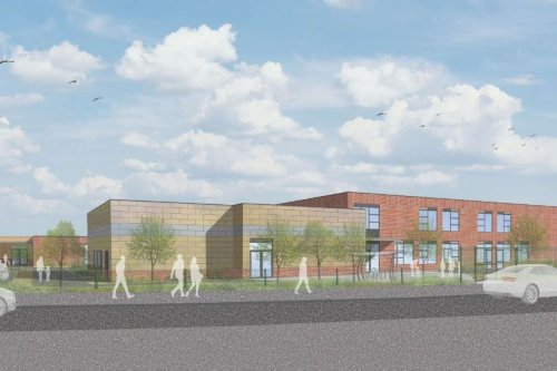 Carter cleared to start Stowmarket primary school