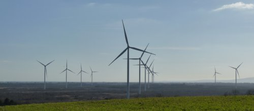 Funding sorted for €100m Irish wind project