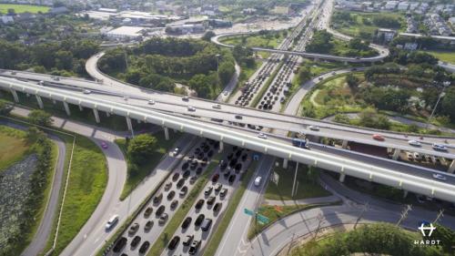 Brussels backs Hardt Hyperloop with €15m investment