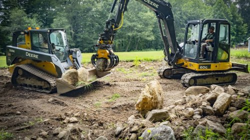 Engcon signs North American distribution deal