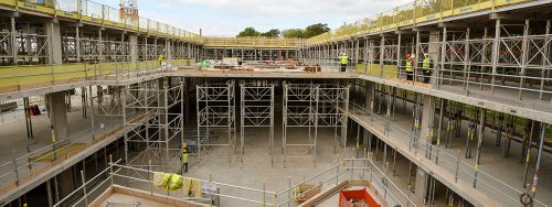 Lanarkshire firms offered guidance on winning work