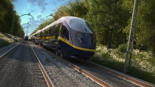 Plans move forward for £150m Welsh rail centre