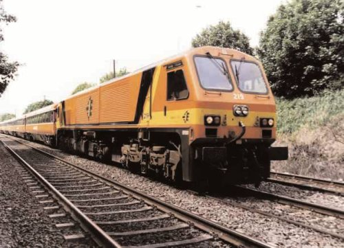 Arup to review of Ireland's entire rail network