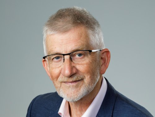 Next chair picked for Scottish construction group