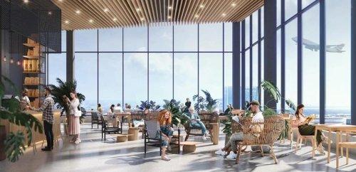 Skanska to build Finland's largest hotel