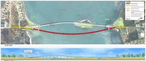 Balfour Beatty wins North Carolina bridge contract