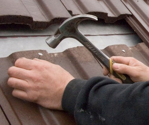 Roofers in short supply