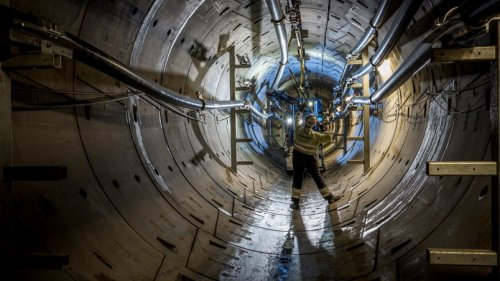 Balfour Beatty wins £52m London cabling contract