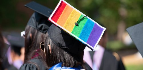What is the religious exemption to Title IX and what's at stake in LGBTQ students' legal challenge