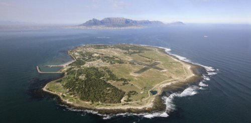 The making -- and then breaking -- of South Africa's Robben Island Museum