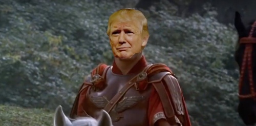 Jules César et Donald Trump, champions du « peuple vulgaire » ?