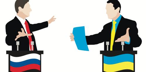 Les réactions ukrainiennes à la réécriture de l'histoire par Vladimir Poutine