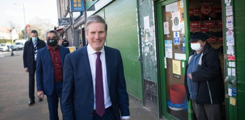 Is Keir Starmer any good? Don't ask Londoners