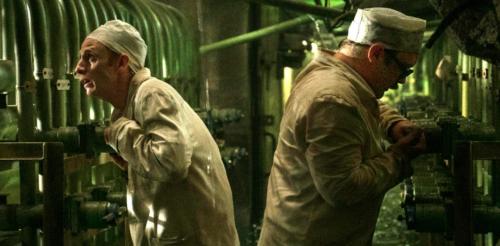 La série « Chernobyl » réécrit-elle l'histoire ?