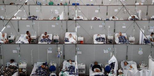 COVID-19 in Brazil: how Jair Bolsonaro created a calamity