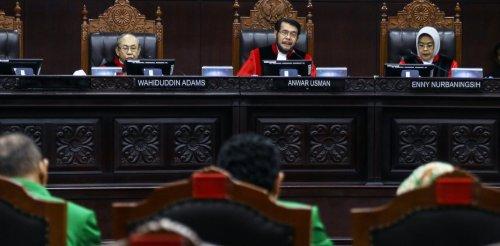 KPK korban matinya kontrol lembaga peradilan terhadap kesewenangan pembentuk peraturan