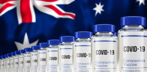 Australia's vaccination plan is 6 months too late and a masterclass in jargon