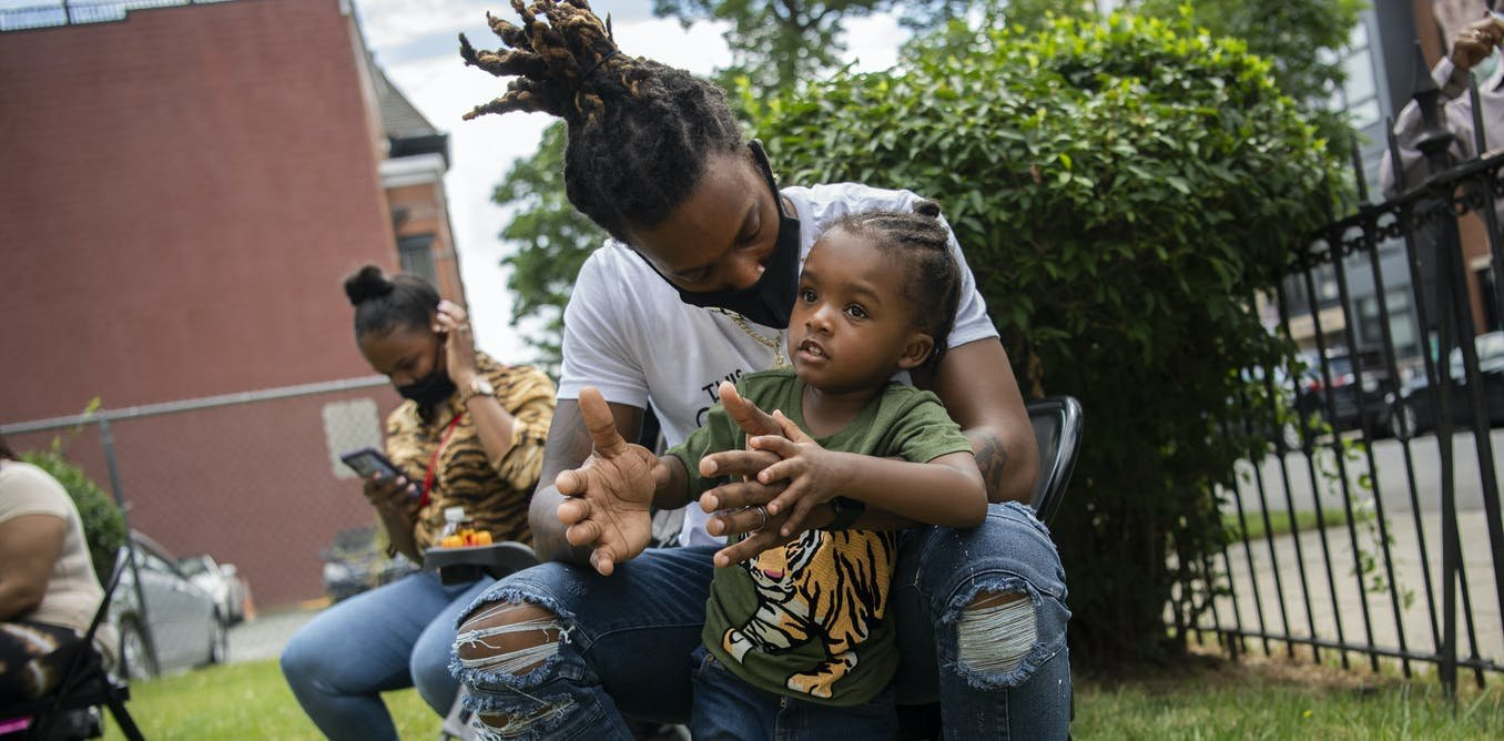 Nurturing dads raise emotionally intelligent kids – helping make society more respectful and equitable