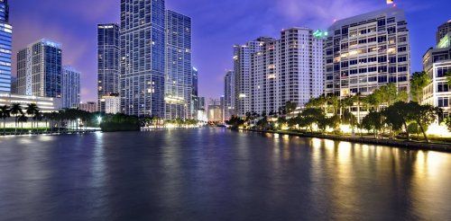 A 20-foot sea wall won't save Miami – how living structures can help protect the coast and keep the paradise vibe