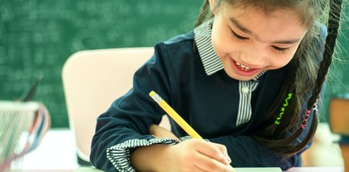 How to teach writing to Grade 1 kids: New strategies for teachers and parents