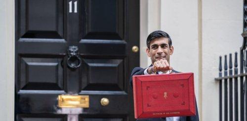 Autumn budget 2021: experts react