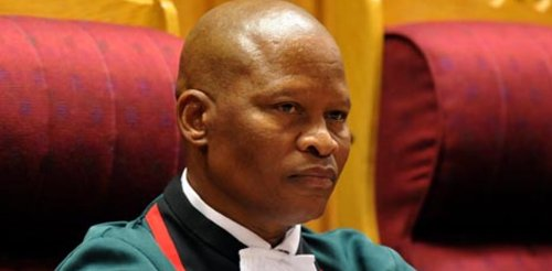 South Africa is set to appoint a new chief justice. The stakes have never been so high