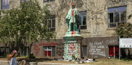 Ryerson's reputational crisis: What to do about its namesake and his legacy