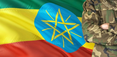 Tigray war antagonists are reluctant to talk peace: why and what's next