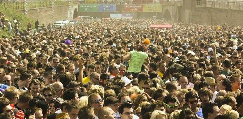 Dix conseils pour survivre pendant un mouvement de foule