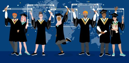 Grade 12 university-bound grads: Orientation will help you in one of the biggest transitions of your life