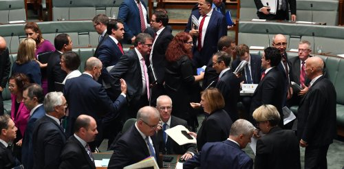 Which federal MP is spending the most on Facebook advertising? (Hint: it is not Craig Kelly)