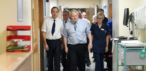 UK government plans to collect and share NHS data are hugely concerning – here's why