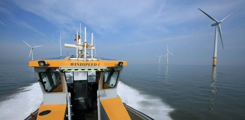US approves its first big offshore wind farm, near Martha's Vineyard – it's a breakthrough for the industry