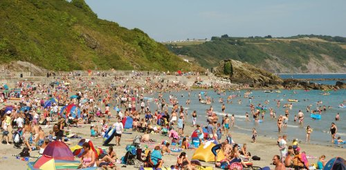 How the pandemic has changed holidaymaking in Britain
