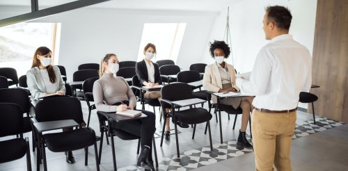 4 reasons business school faculty lack diversity