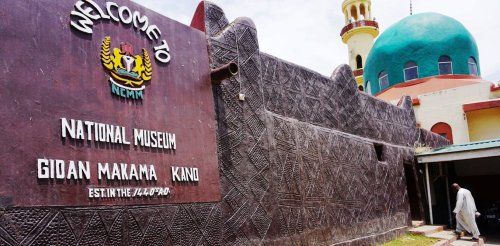 Nigerian museums must tell stories of slavery with more complexity and nuance