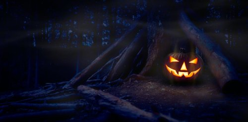 Peatland folklore lent us will-o-the-wisps and jack-o-lanterns, and can inspire climate action today