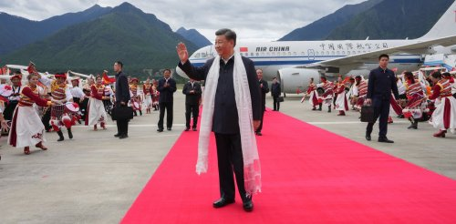China: don't mistake Xi Jinping's crackdowns for a second Cultural Revolution