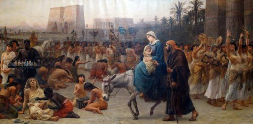 Jesus, Paul and the border debate – why cherry-picking Bible passages misses the immigrant experience in ancient Rome