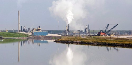 How engineered bacteria could clean up oilsands pollution and mining waste