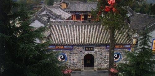 « Secrets de terrain » : Adeline et le village de Maître Feng
