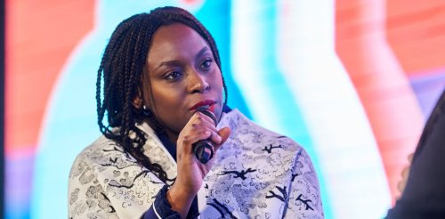 Adichie and Emezi: ignore the noise, pay attention to the conversation