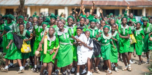 What studying history at school can do for Nigerians