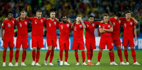 Euro 2020: penalty shootouts can be won or lost on a coin toss