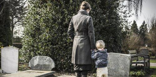 Ce que les enfants comprennent de la mort – et comment leur en parler