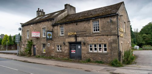 The link between local pub closures and support for UKIP