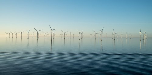 What Europe's exceptionally low winds mean for the future energy grid