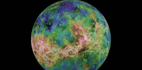 NASA is returning to Venus to learn how it became a hot poisonous wasteland – and whether the planet was ever habitable in the past
