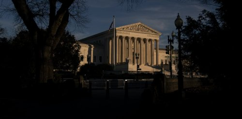 States pick judges very differently from US Supreme Court appointments